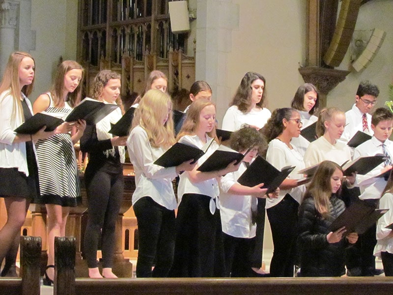 YouthSingers