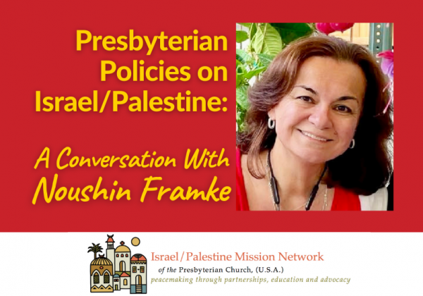 A Conversation with Noushin Framke (1)