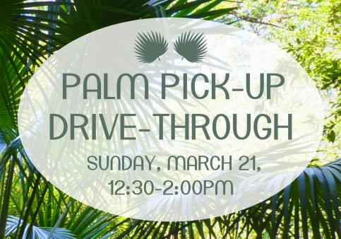 Palm Pick-Up