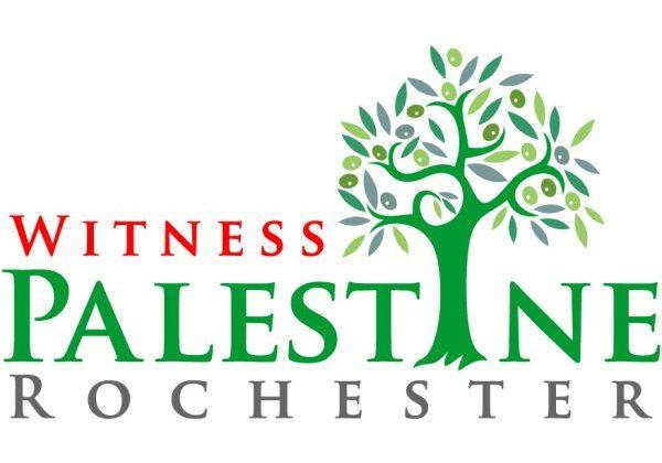 Witness Palestine