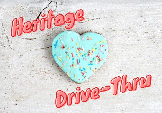 Heritge Drive-Thru